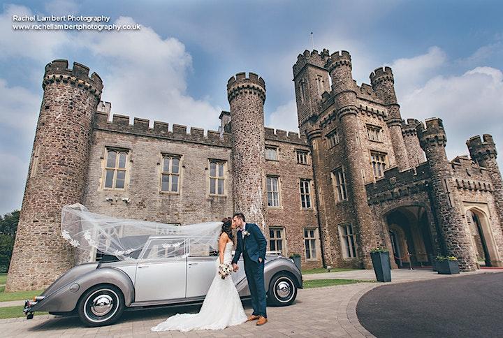 Vale Resort & Hensol Castle Wedding Fayre Sunday 26 September 2021 - 11am image