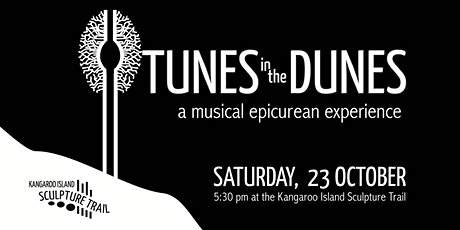 Tunes in the Dunes- a musical epicurean experience tickets