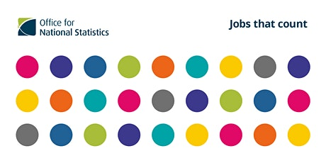 Software Engineer Opportunities at the Office for National Statistics tickets