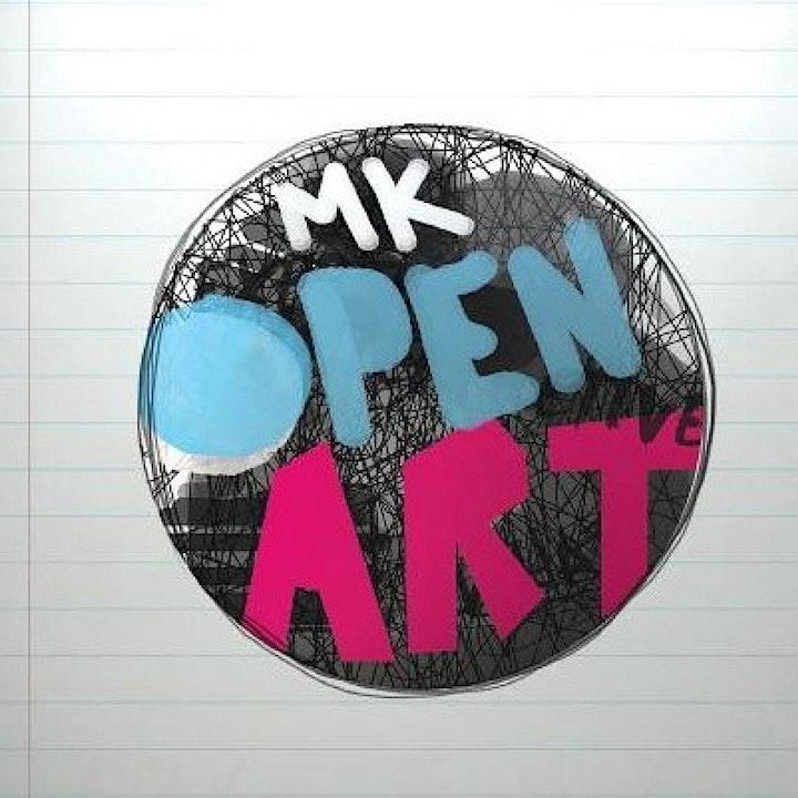 Milton Keynes Open 2021 image