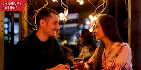Speed Dating Edinburgh. Ages 30-45. tickets