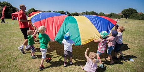 Play in the Park - Melbourne Park AM tickets