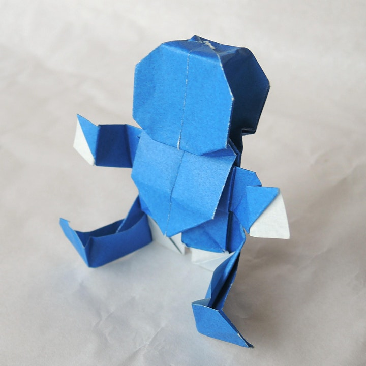 Afbeelding van Origami Community
