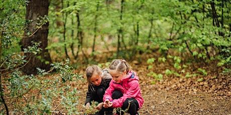 Family: Woodland Wonders tickets