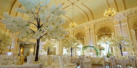 The Grand's Wedding Showcase 2021 tickets