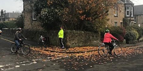 Essential Cycle Skills - Quiet Roads (over two weeks) tickets