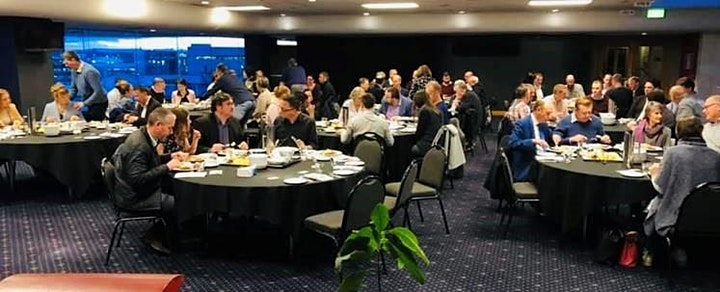 Christchurch Business Forum image