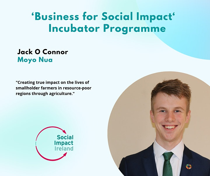 Business for Social Impact - The Showcase Event image
