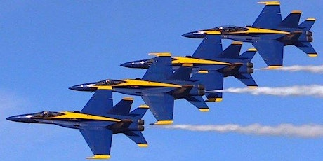Level 10 Field Trip - Blue Angels Practice Day in Annapolis tickets