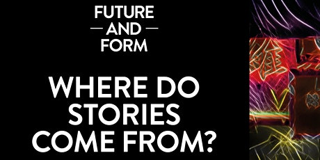UEA Creative Writing Workshop (Future and Form) tickets