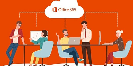 Copy of Office 365 Drop In Wave 2 tickets