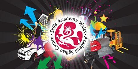 Skills Academy Wales-Apprenticeship & Training Opportunities for Employers tickets