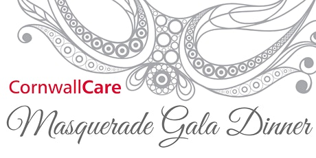 Masquerade Gala Dinner tickets