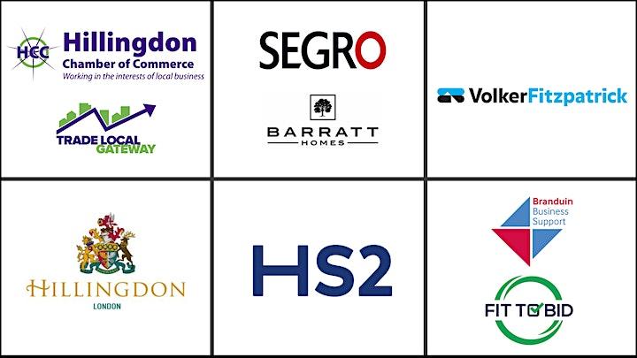 Hillingdon | Value Proposition Design - Sales Enablement image