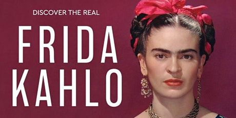 Exhibition on Screen: Frida Kahlo (12A) tickets