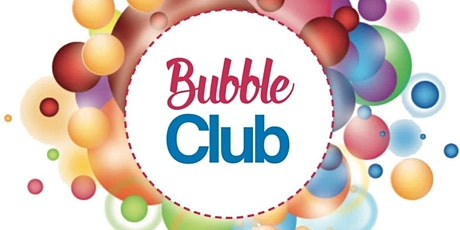 BUBBLE CLUB 28/06/21 tickets