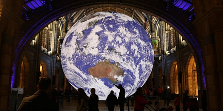 Visit Gaia at Wakefield Cathedral - Saturday 21 August tickets
