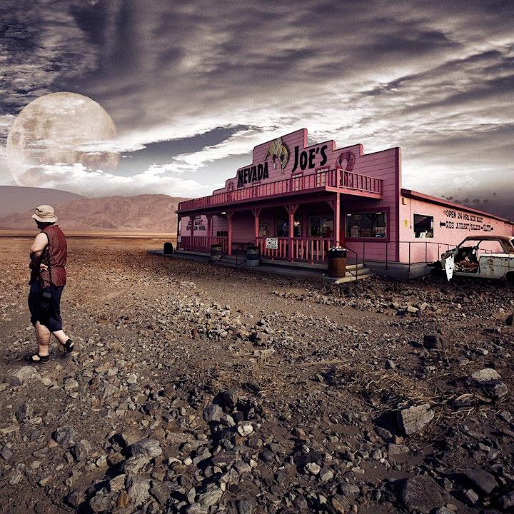 Afbeelding van 2-Daagse Masterclass Adobe Photoshop Creative | Calumet  Rotterdam
