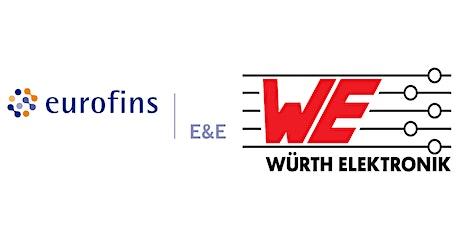 Wurth Electronics UK and Eurofins E&E @ The Ageas Bowl, Southampton tickets