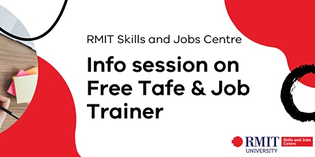 Learn about Free TAFE & JobTrainer and Related Careers In Demand tickets