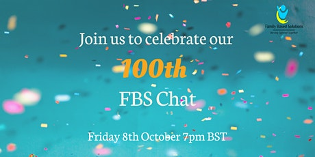 FBS Chat 100th Episode tickets