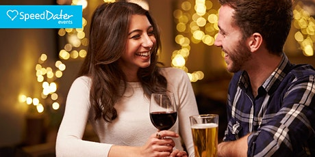 London Speed Dating   Ages 34-45 tickets