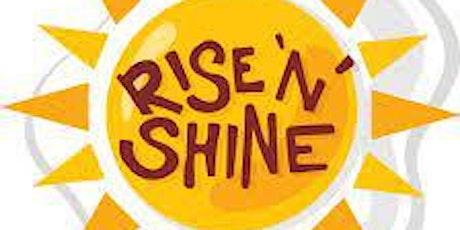 Rise 'n' Shine Summer Programme Ben View tickets