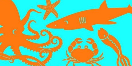 Under Water Moves: A dance workshop from The Ark for age 2-4 tickets