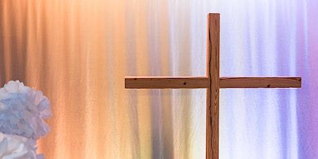 Gottesdienst mit Ordination von Felix Tickets