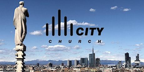 Domenica a Milano City Church biglietti
