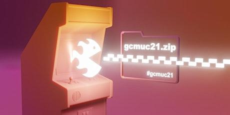 gcmuc.zip 2021 Tickets