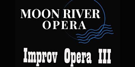 Improv Opera III tickets