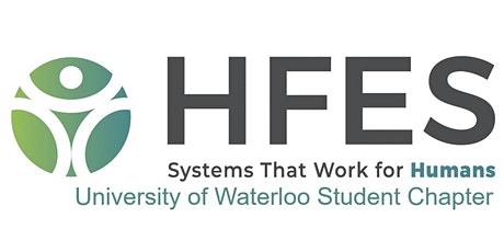 UW HFES Student Chapter: Alumni Experience Series - Thana Hussein tickets