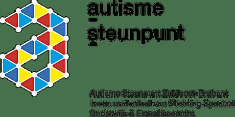 Lezing 'Autisme en executieve functies' tickets