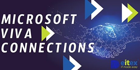 What is Microsoft Viva Connections? tickets