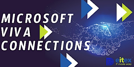 Microsoft Viva Connections  & SharePoint Workshop tickets