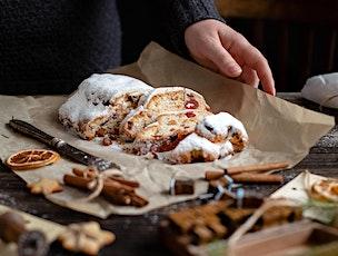 Christmas Baking Workshop tickets