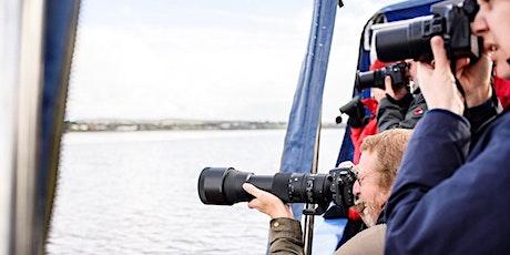 RSPB Wildlife Photography Workshop & Cruise tickets