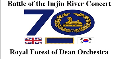 Battle of Imjin River 70th Anniversary Concert tickets