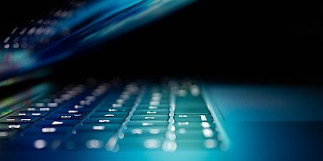 Digitaler NETTZ Stammtisch: TEC Security bei Online-Veranstaltungen tickets