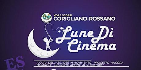 """ESTATE IN CORO 2021 -RASSEGNA LUNEDI' CINEMA - PROIEZIONE """"TIENIMI STRETTO"""" biglietti"""