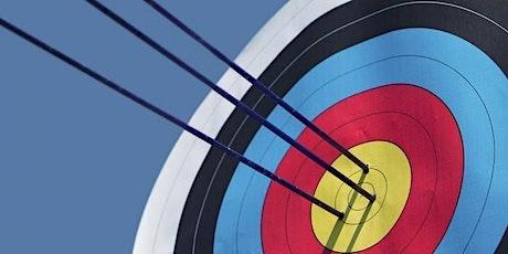 Archery 101 tickets