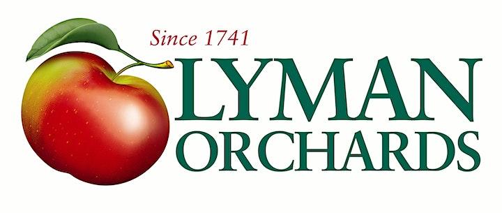 Sunset Sunflower Maze Wine Tasting @ Lyman Orchards image