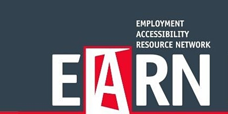 Jobs Ability Canada Presentation, Hosted by EARN tickets