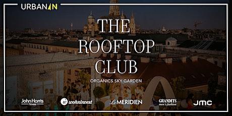 Urbanln The Rooftop Club Tickets