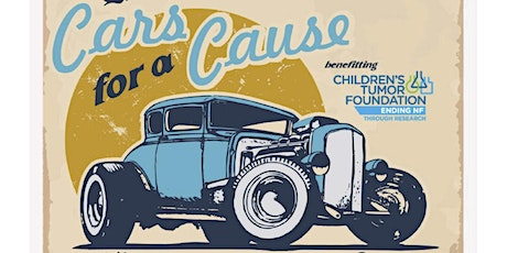 Downtown QTown - Cars for a Cause tickets