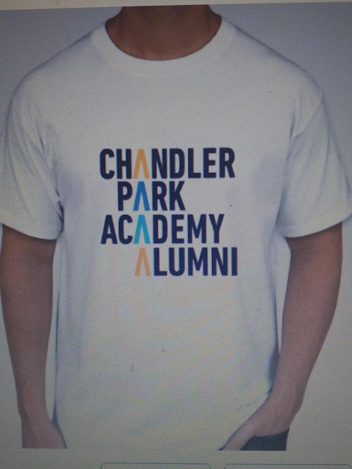 Chandler Park Academy Alumni All Class Picnic image