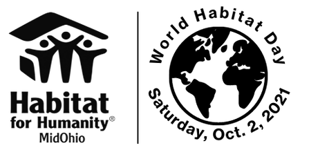 Habitat MidOhio Celebrates World Habitat Day 2021 tickets
