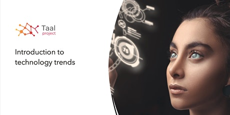 Introduction to Technology Trends Webinar billets