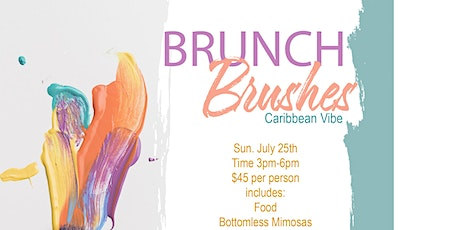 Bruch & Brushes tickets